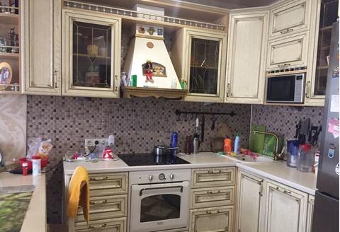 Железнодорожный, 2-х комнатная квартира, ул. Жилгородок д.6, 4500000 руб.