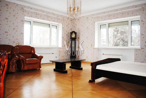 Дом 1256 кв.м. Мышецкое