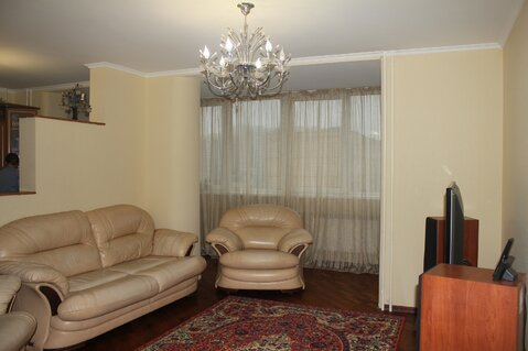 Продам отличную трехкомнатную квартиру