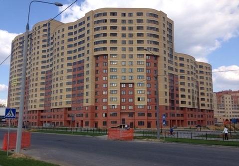 "1-комнатная квартира, 47 кв.м., в ЖК ""Авиатор Парк"""