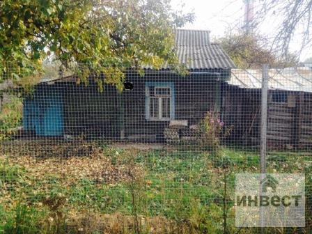 Продается одноэтажный дом 40 кв.м. на участке 8 соток, 3500000 руб.