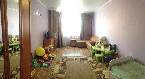 """3-комнатная квартира, 83 кв.м., в ЖК """"Гагаринский"""" (г. Щелково)"""