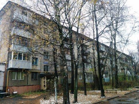 2х комнатная квартира Ногинск г, Энтузиастов ш, 9