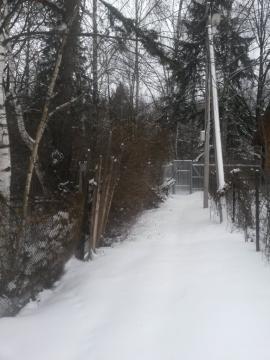 Участок 9 соток. Боровское Минское Киевское 20 км от МКАД. Кокошкино.