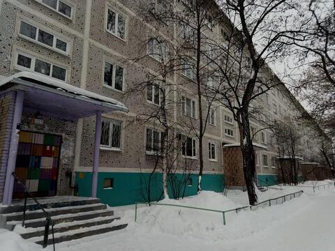 Двухкомнатная квартира 45 кв м, комнаты изолированные 15,2+15, кухн 6,