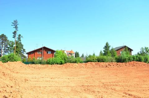 Продам участок ИЖС 34 сот в д.Брехово что в 16 км от МКАД