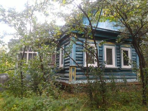 Сдаю дом в пос. Быково 16 км.Егорьевское ш.