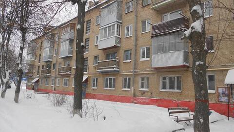 Продаётся 2-х комнатная квартира в городе Электрогорске Московской обл
