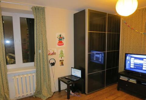 Москва, 1-но комнатная квартира, ул. Солнечногорская д.16, 5100000 руб.