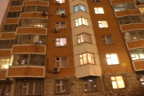 Квартира у метро Люблино
