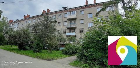 Продается квартира, Краснозаводск г, Трудовые Резервы ул, 12, 29м2