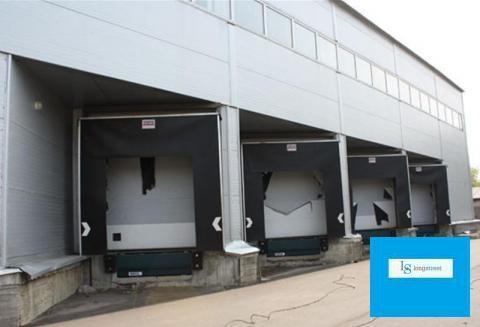 Продажа складского комплекса класса «в+» 3300 кв.м, Марьина роща