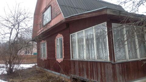 Продается дача вблизи г.Руза в СНТ Ружанка Рузский р.
