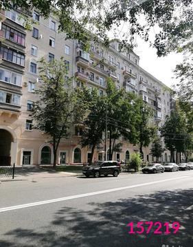 Продажа квартиры, м. Октябрьское поле, Ул. Маршала Бирюзова