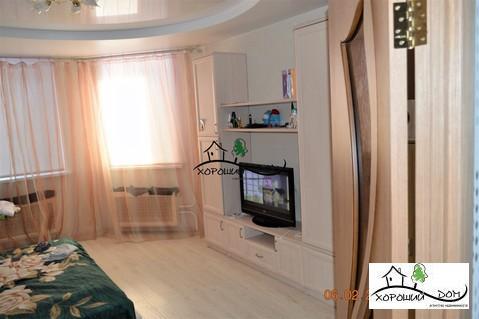 """1-комнатная квартира, 42 кв.м., в ЖК """"Новая Трехгорка"""""""
