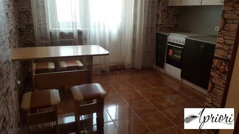Сдается 1 комнатная квартира Щелково микрорайон Богородский дом 15.