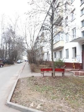 Продам квартиру в городе Видное Каширское шоссе