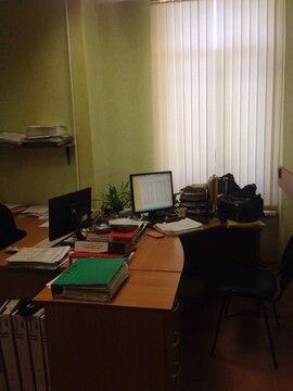 Продажа офиса в Нахабино