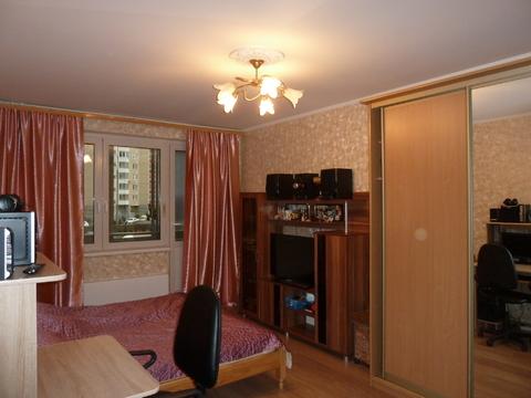 3-комнатная квартира, 85 кв.м., в ЖК «Бутово-Парк 2»