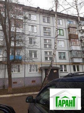 2-х комнатная квартира в Клинском районе пос. Нарынка