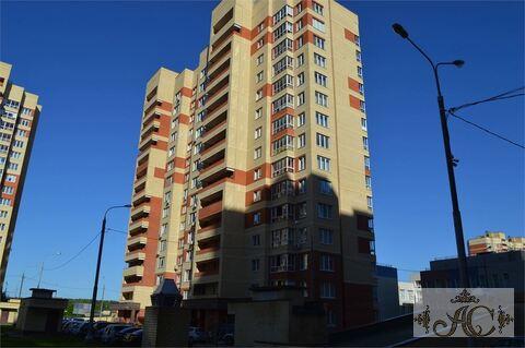 Домодедово, 1-но комнатная квартира, Лунная ул д.25к2, 3600000 руб.