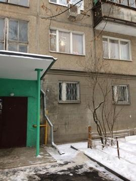 Жуковский, 1-но комнатная квартира, ул. Молодежная д.21, 2880000 руб.