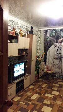 3к квартира в с.Новопетровское