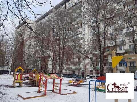 Продажа квартиры, м. Полянка, Ул. Полянка Б.