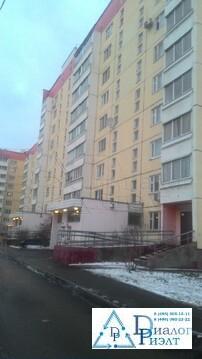 Продается 1-ком квартира в 7 минутах от метро Лухмановская, г Москва