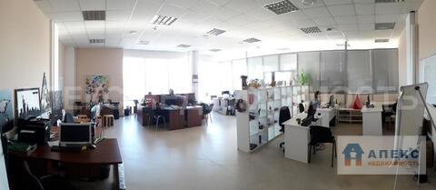 Аренда офиса 119 м2 м. Тушинская в бизнес-центре класса В в .