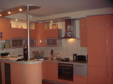 Продам 3-х комнатную квартиру в г. Красногорске ул. Школьная д.9