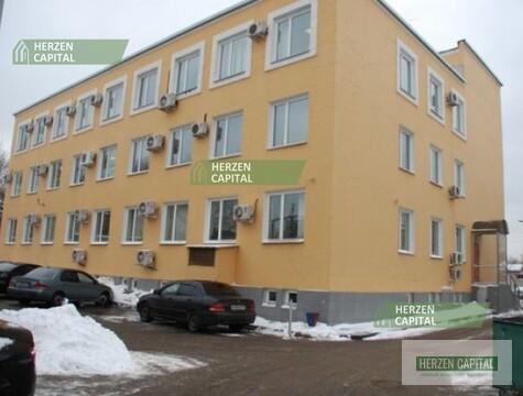 Аренда офиса, м. Шелепиха, Москва