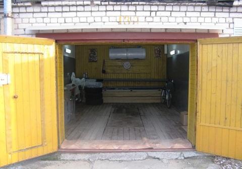 Отличный гараж лб