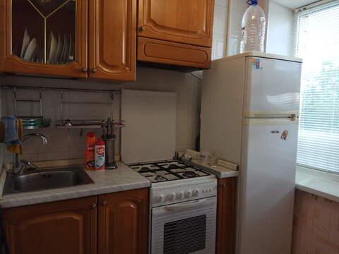 Продам двухкомнатную квартиру в 17 минутах от метро Алтуфьево!