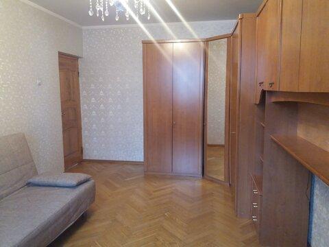 Квартира 3-я на Варшавском шоссе