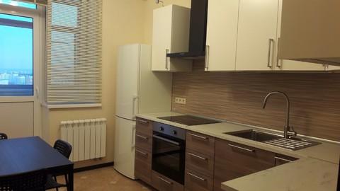 3-комн. квартира: Москва, улица Адмирала Лазарева, д.63к1