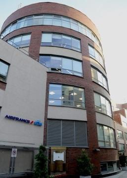 """Бизнес Центр класса А """"Мельникофф Хаус"""" предлагает новый офис"""