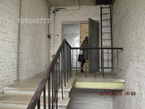 Нежилое помещение по адресу: г
