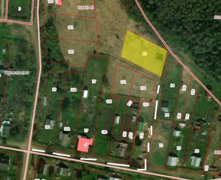 Продается земельный участок 15 соток д. Приветино, Талдомского района