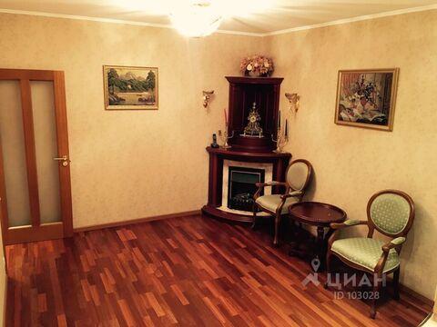 3-х комнатная квартира с хорошим ремонтом в доме 2005 г, Рудневка, д.1