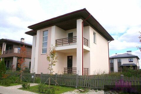 Продается дом 193 кв.м, кп «Павловы озера», Новорижское шоссе