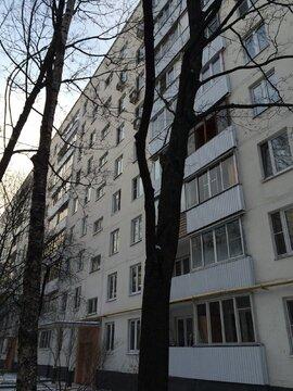 Просторная квартира рядом с парком