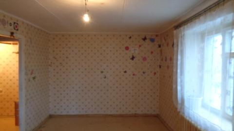 Продается 1-я квартира в г.щелково на ул.октябрьская д.9