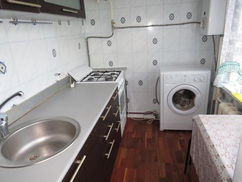 Продается 2-х комнатная квартира, ул. Орджоникидзе, д. 11
