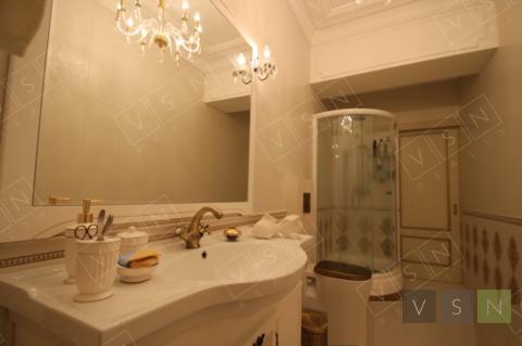 """3-комнатная квартира, 150 кв.м., в ЖК """"Well House на Ленинском"""""""