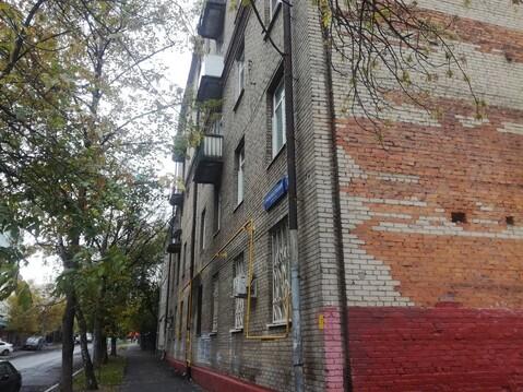 Москва, 1-но комнатная квартира, Красносельский 3-й пер. д.7, 2950000 руб.