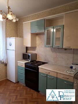 Однокомнатная квартира 36 кв.м. в 10 минутах до м. Речной вокзал