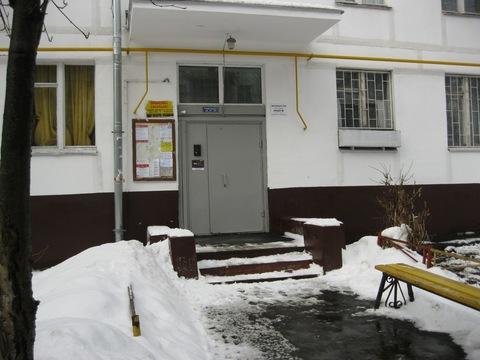 Продам 2-к квартиру, Москва г, Севастопольский проспект 9к3