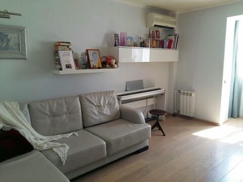 Сдается в аренду 2-х ком. стильная квартира с Евроремонтом у м.Беляево