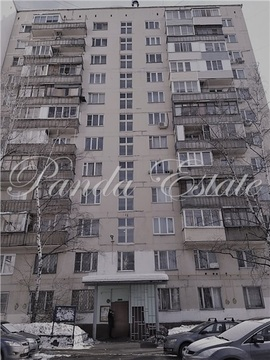 Москва, Ташкентский переулок 9 к 2 (ном. объекта: 440)